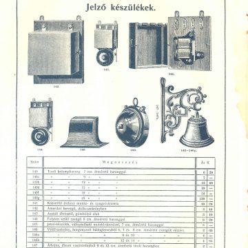Klein József
