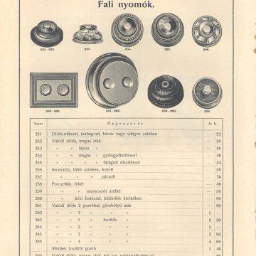 Bodnár és Társa gyenge áram – telefon