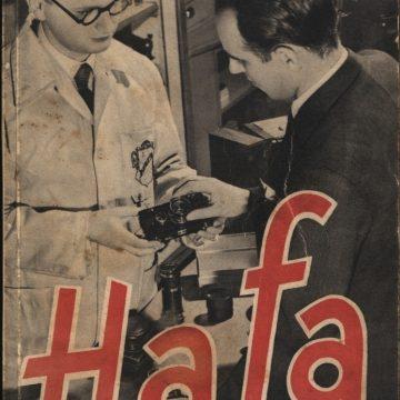 HAFA árjegyzék 1934 (72.)