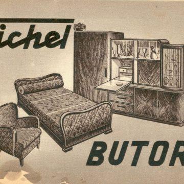 Eichel bútor