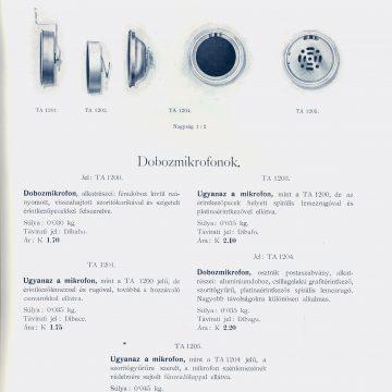 Ericsson telefontartozékok