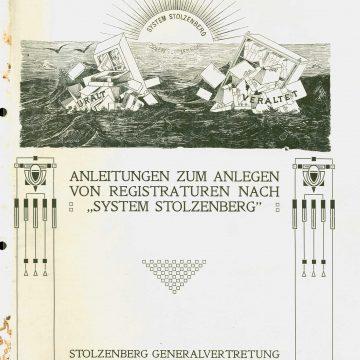 Stolzenberger irodabútor