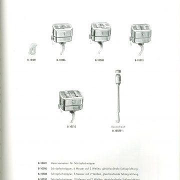 Aesculap orvosi eszközök